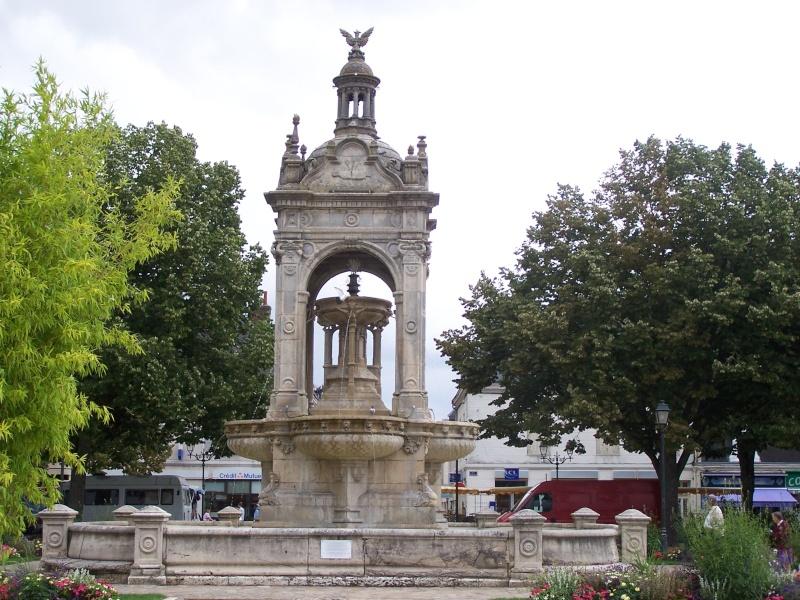 MONUMENTS D'HIER ET D'AUJOURD'HUI - Page 5 100_3511