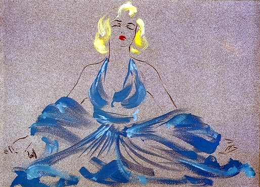 Marilyn ...une étoile ne meurt jamais ... Img04510