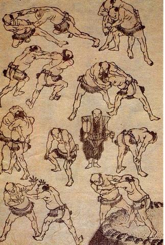 PEINTURE FRANCAISE: un mouvement, un peintre, une oeuvre - Page 3 Img31710