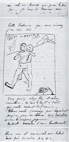 PEINTURE FRANCAISE: un mouvement, un peintre, une oeuvre - Page 3 Img31711