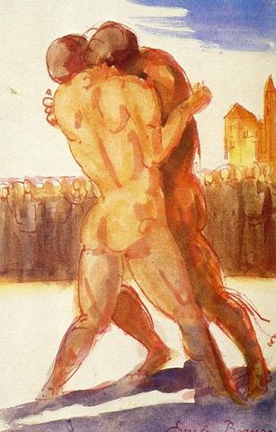 PEINTURE FRANCAISE: un mouvement, un peintre, une oeuvre - Page 3 Img31910