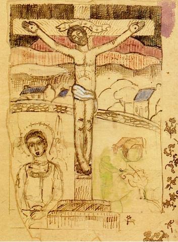 PEINTURE FRANCAISE: un mouvement, un peintre, une oeuvre - Page 3 Img32910