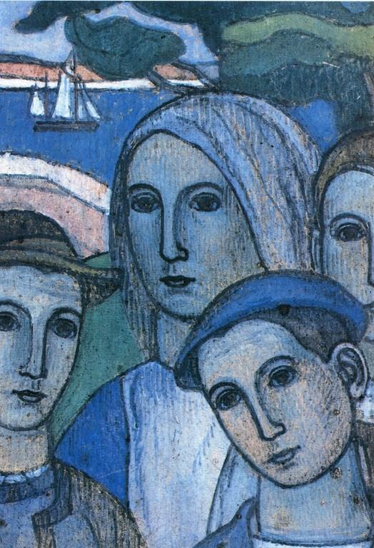 PEINTURE FRANCAISE: un mouvement, un peintre, une oeuvre - Page 3 Img35710