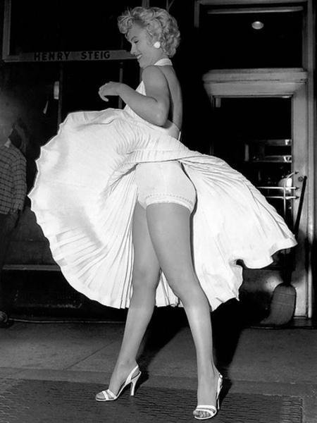 Marilyn ...une étoile ne meurt jamais ... Marily10