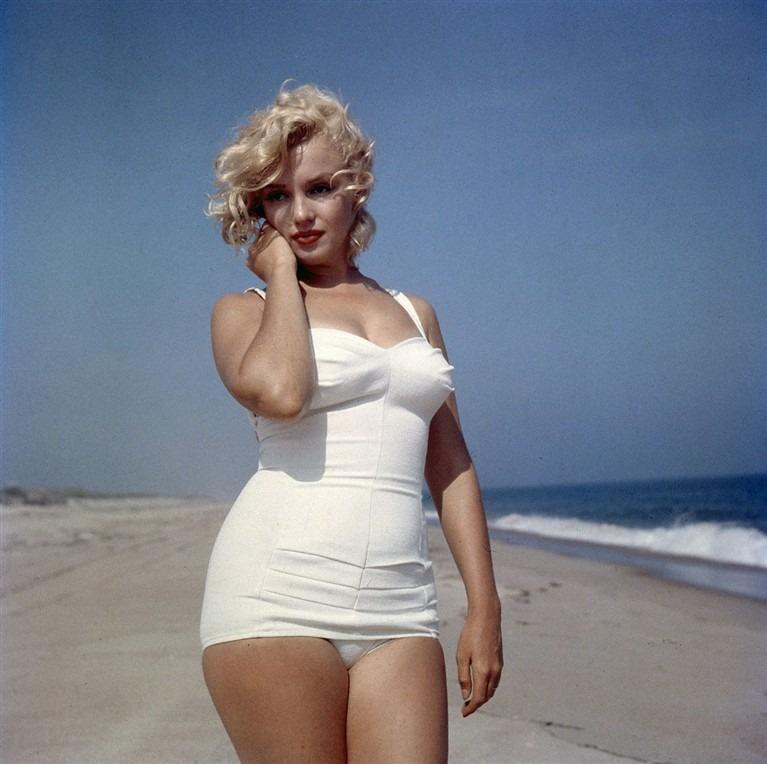 Marilyn ...une étoile ne meurt jamais ... Marily12