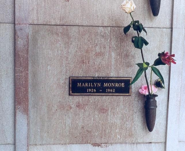 Marilyn ...une étoile ne meurt jamais ... Marily15