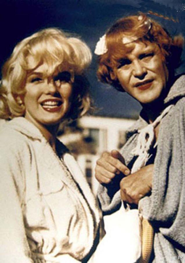 Marilyn ...une étoile ne meurt jamais ... Marily19
