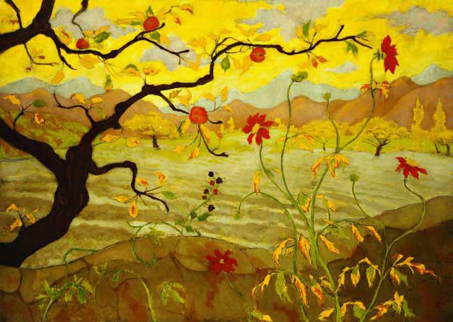 PEINTURE FRANCAISE: un mouvement, un peintre, une oeuvre - Page 3 Paul_r16