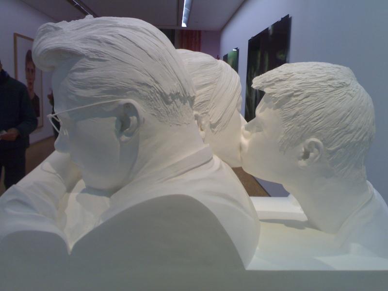 Wang Du   artiste plasticien ... Wang_d21