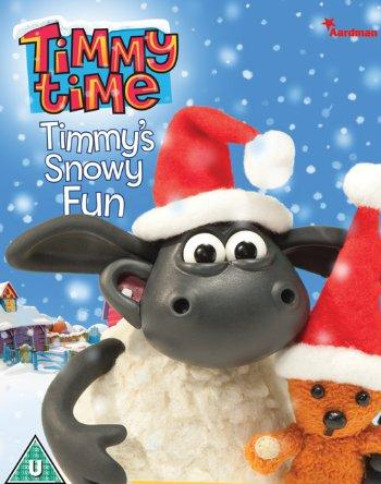 Timmy Time Timmys Snowy Fun 2011 113