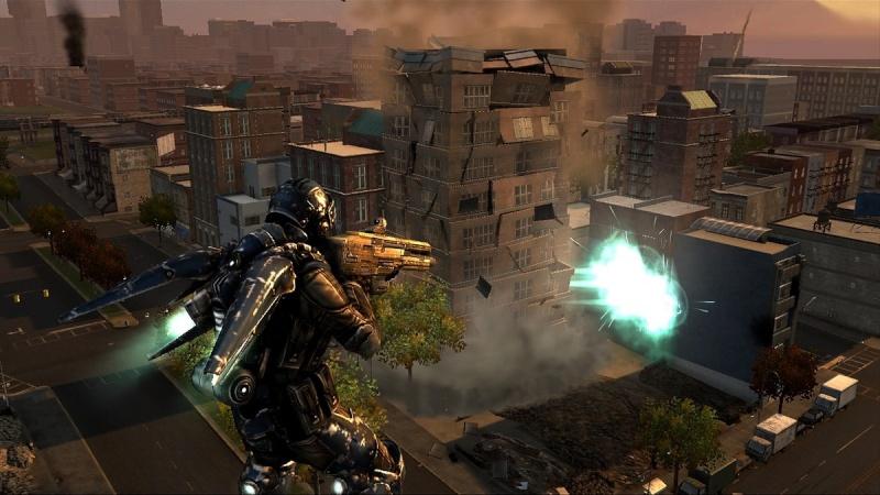 لعبة Earth Defense Force Insect Armageddon 60632710