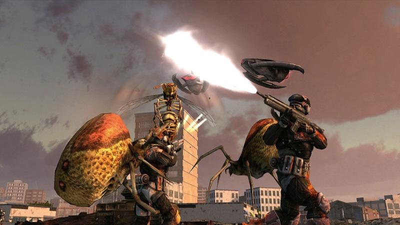 لعبة Earth Defense Force Insect Armageddon 60632811