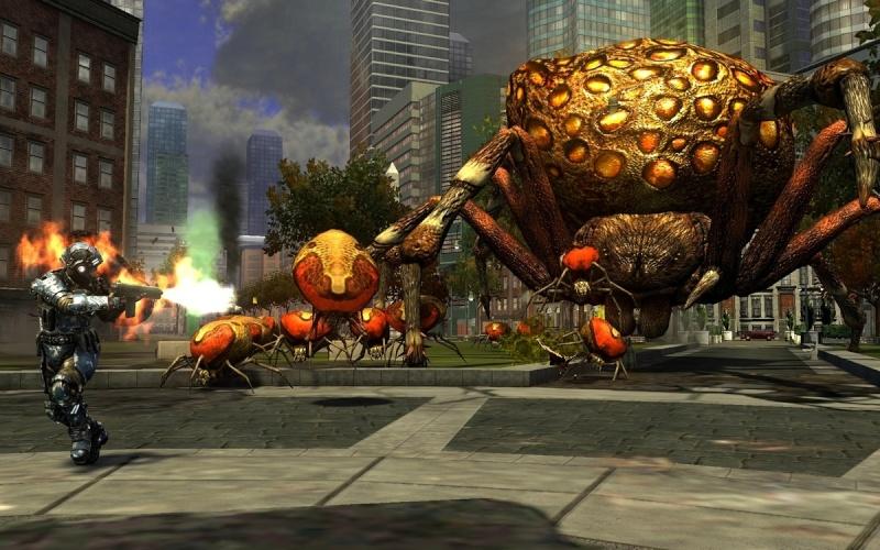 لعبة Earth Defense Force Insect Armageddon 65236410