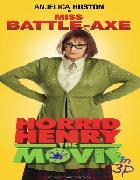 Horrid Henry 2011 86510910