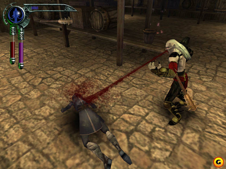 لعبة Legacy of Kain: Blood Omen 2 بالصور Bloodo11