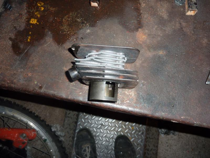 modification haut moteur air/eau Photo_12