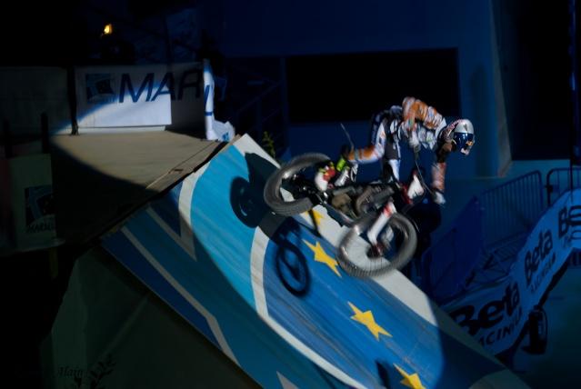 Championnat du monde de Trial Indoor _dsc1615