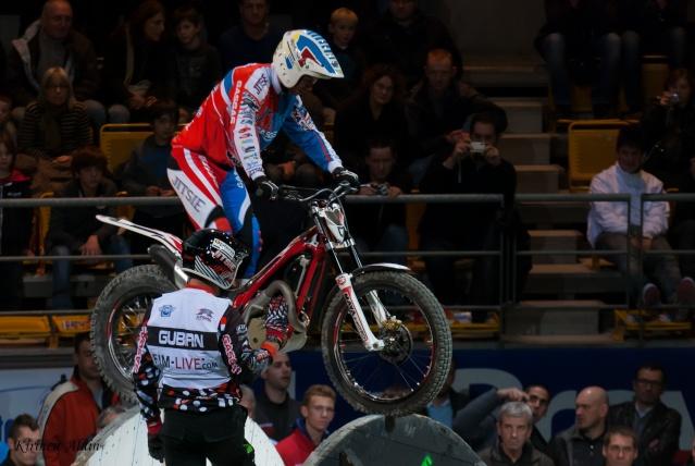 Championnat du monde de Trial Indoor _dsc1618