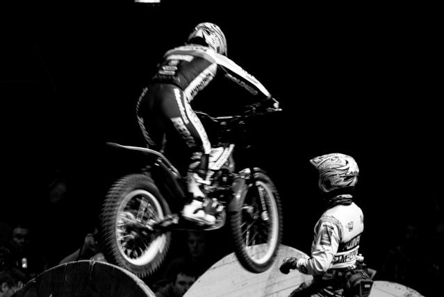 Championnat du monde de Trial Indoor _dsc1620