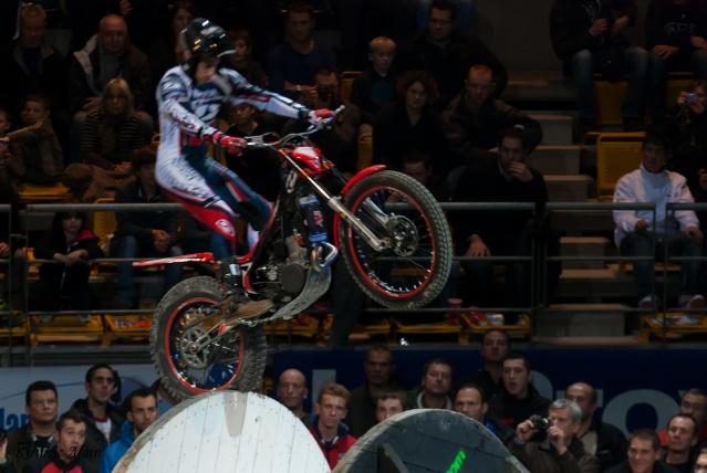 Championnat du monde de Trial Indoor _dsc1621