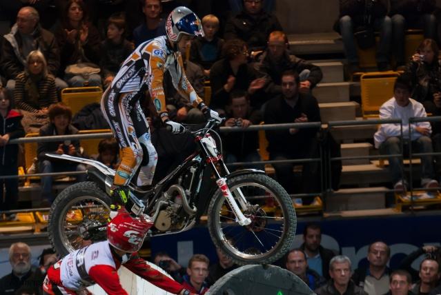Championnat du monde de Trial Indoor _dsc1623