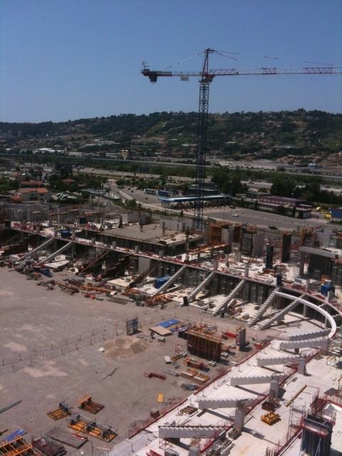 Allianz Riviera (33,470 places fin estimée été 2013)  Img09910