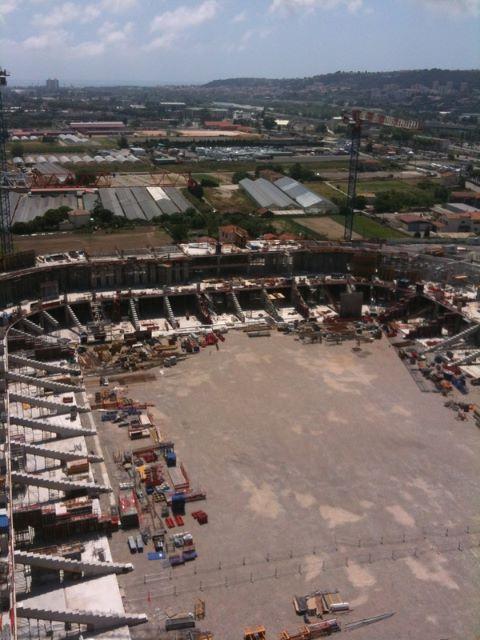 Allianz Riviera (33,470 places fin estimée été 2013)  Img09911