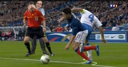 Le match Penalt10