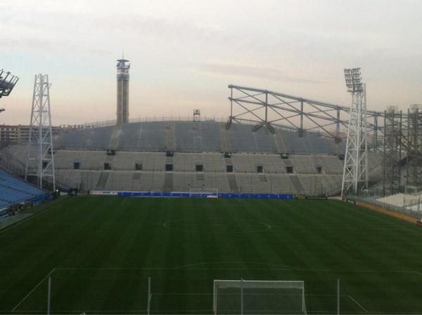 Stade Vélodrome (67,000 places fin estimée Juin 2014) Sans_t12