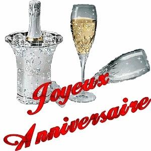 Joyeux anniversaire Cédric 60 47210319