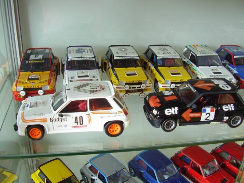 Mon collection de Renault 5 Turbo P6220613