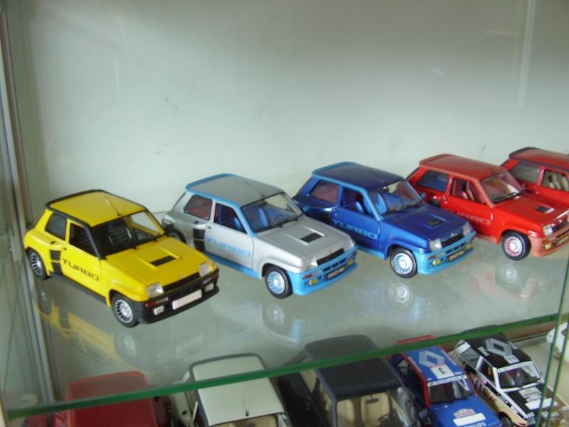 Mon collection de Renault 5 Turbo P6220614