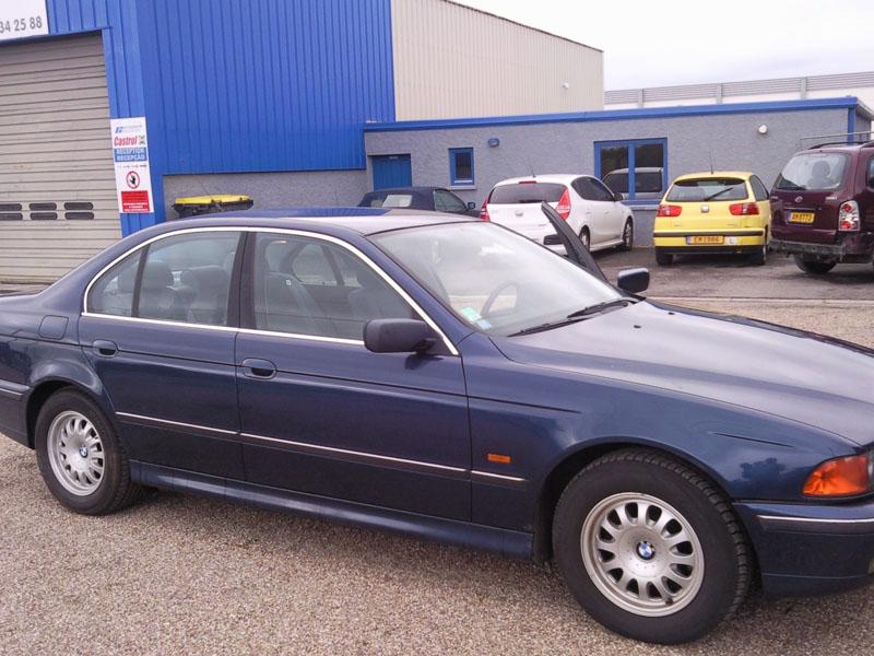 BMW 523Ia Photo024