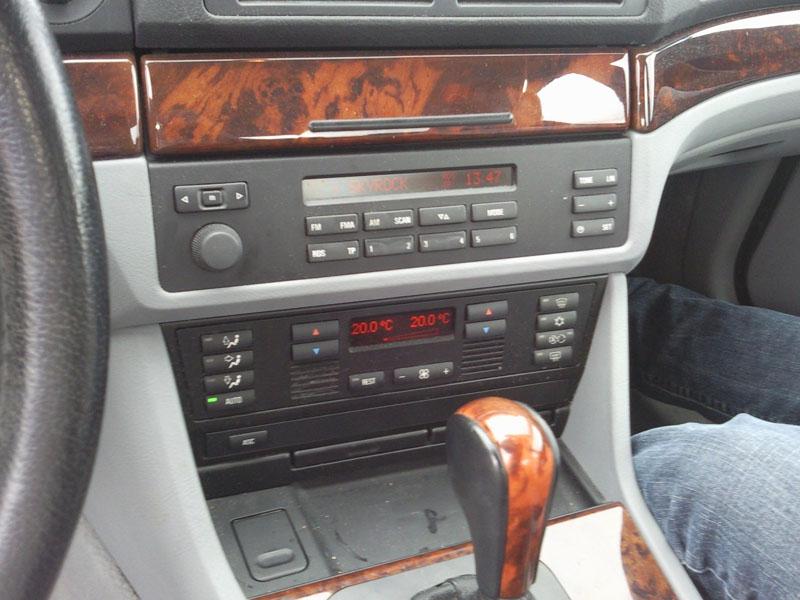 BMW 523Ia Photo031