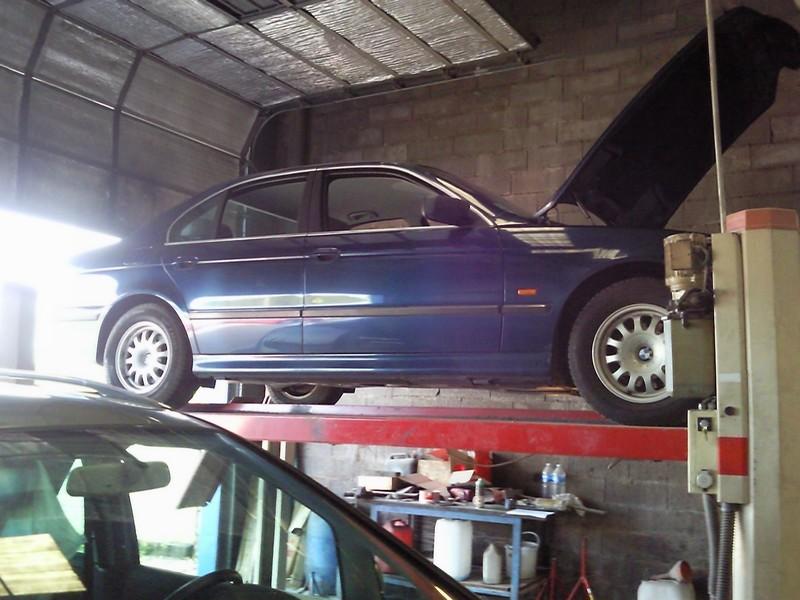 BMW 523Ia Photo034