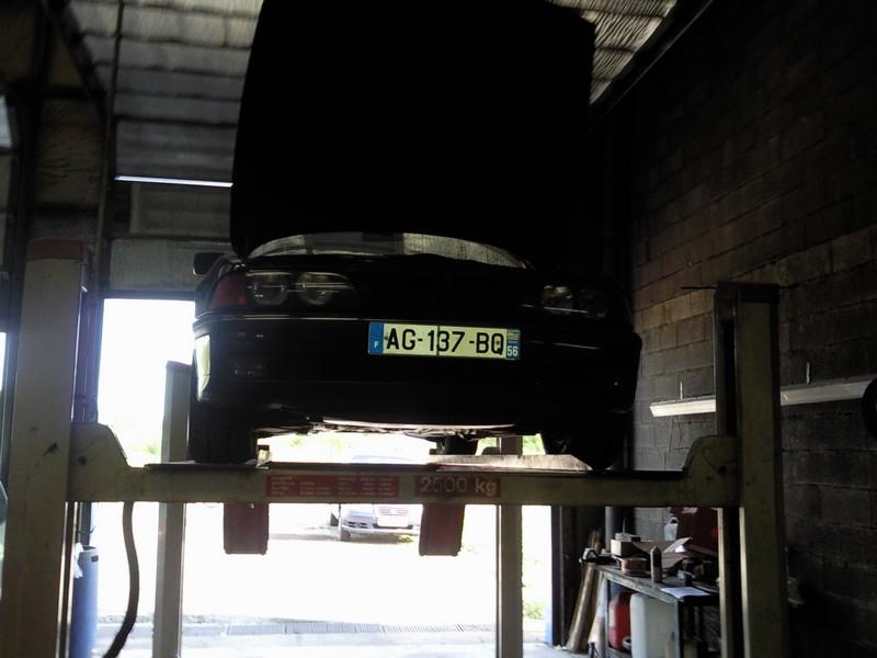 BMW 523Ia Photo035