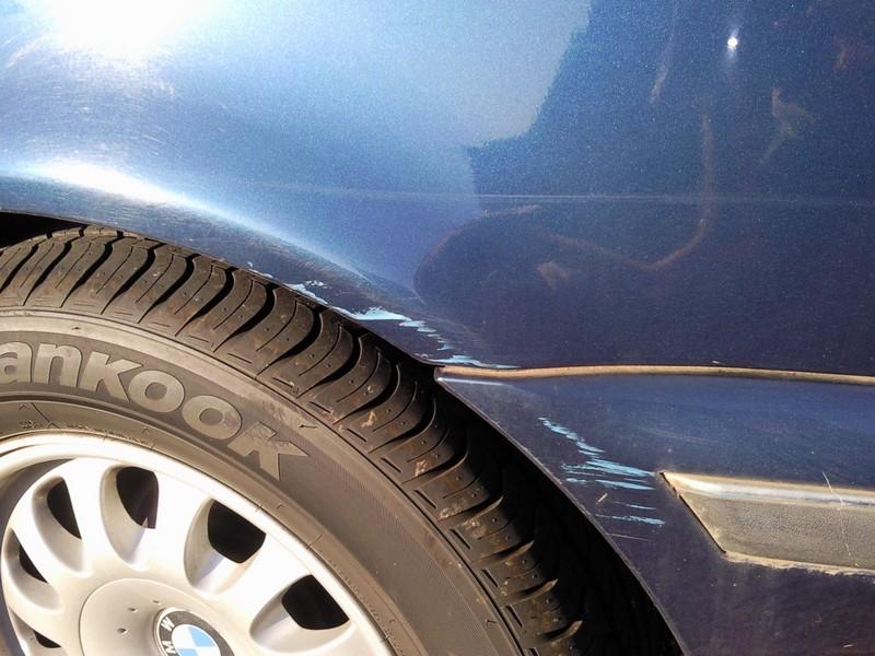 BMW 523Ia Photo040