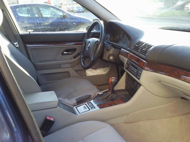 BMW 523Ia Photo044