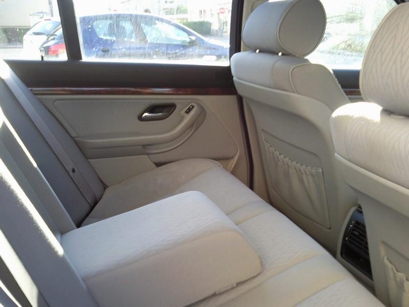BMW 523Ia Photo045