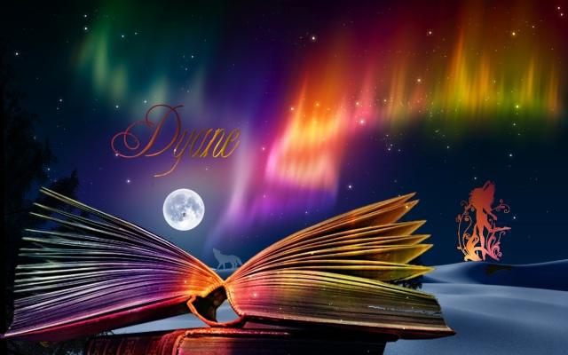 Avatars I Love Books Bannie12