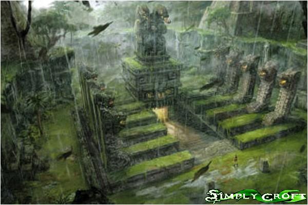 Images Grande Jungle Concep13
