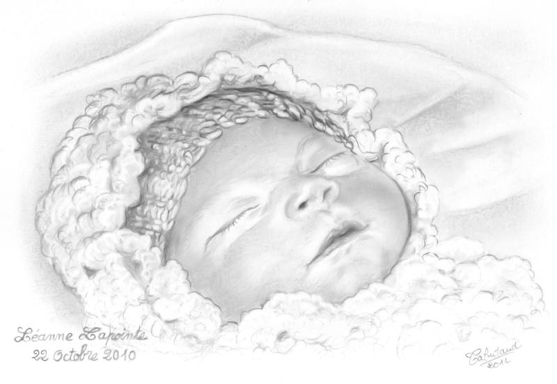 Portraits de nos Anges realise par Mr TABUTAUD  - Page 5 Lapoin11