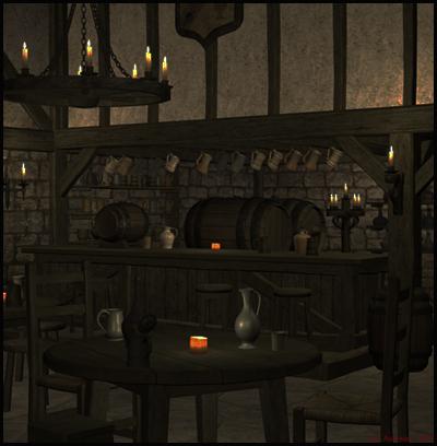 La taverne Tavern10