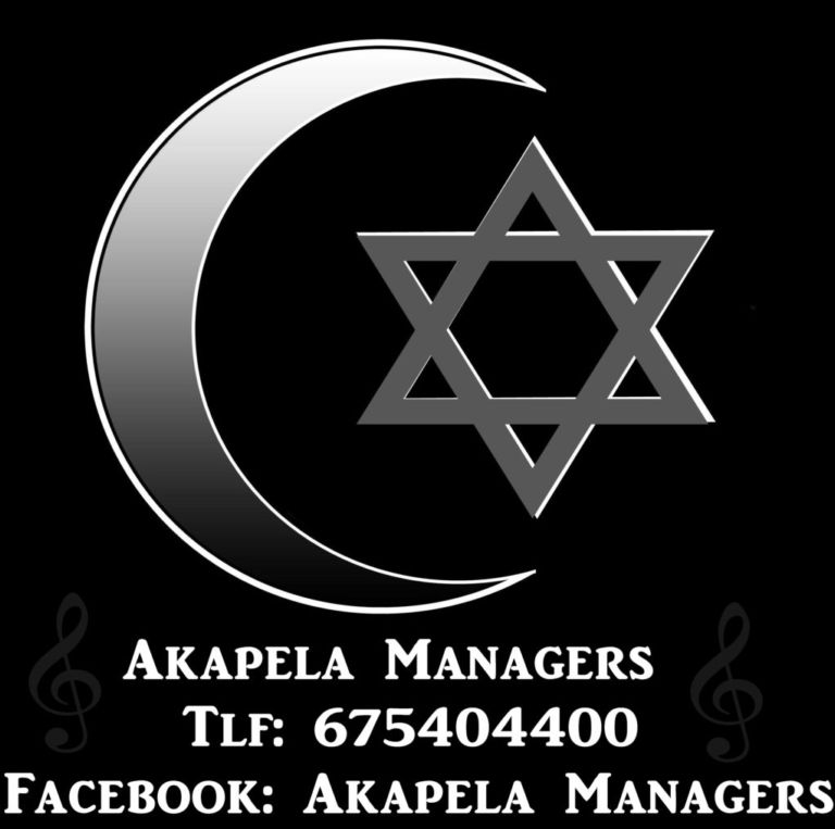 akapela managers