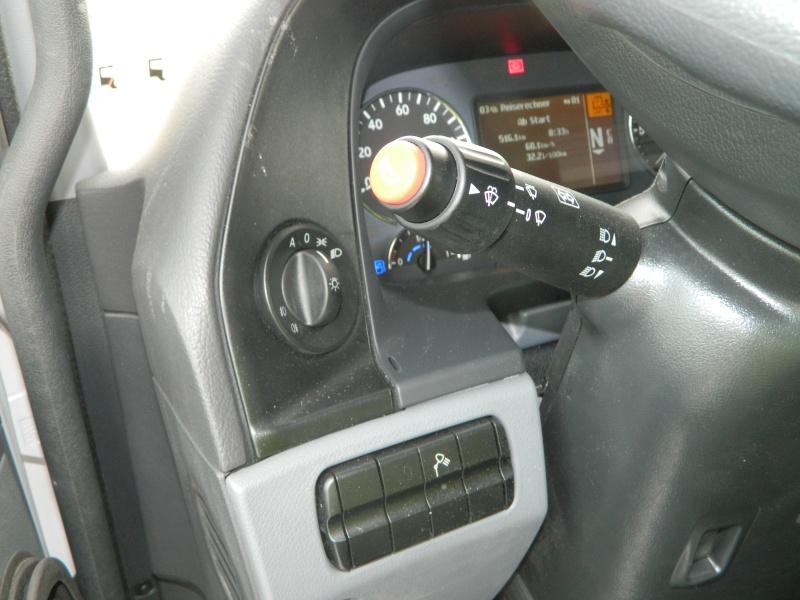 MB actros MP3 Megaspace: Innenbilder Dscn2220