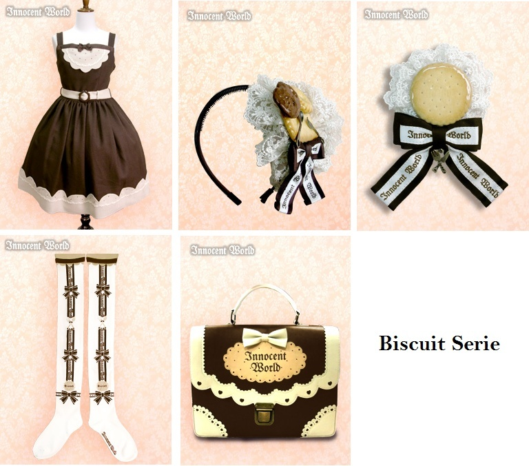 Innocent World Biscui10