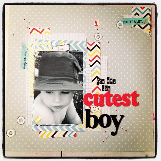 21 mars- The cutest boy The_cu10