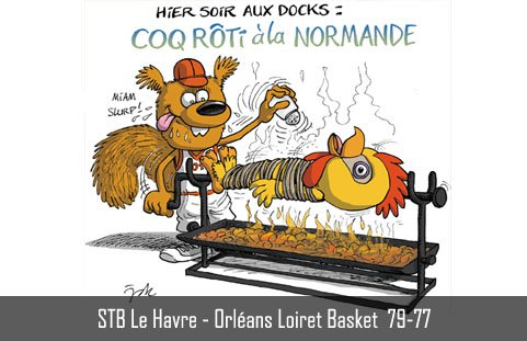 22ème Journée Le Havre Olb Page 2