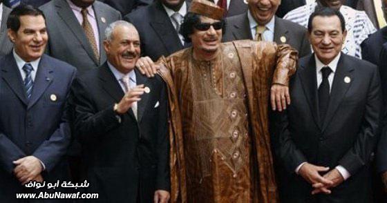 Le point sur les révolutions dans les pays arabes - Page 3 39127610