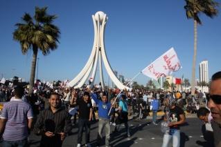 Le point sur les révolutions dans les pays arabes - Page 3 51485410